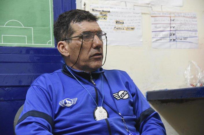 Luis Murúa asegura que nunca se repetirán las emociones que vivió y que vive con Newbery.