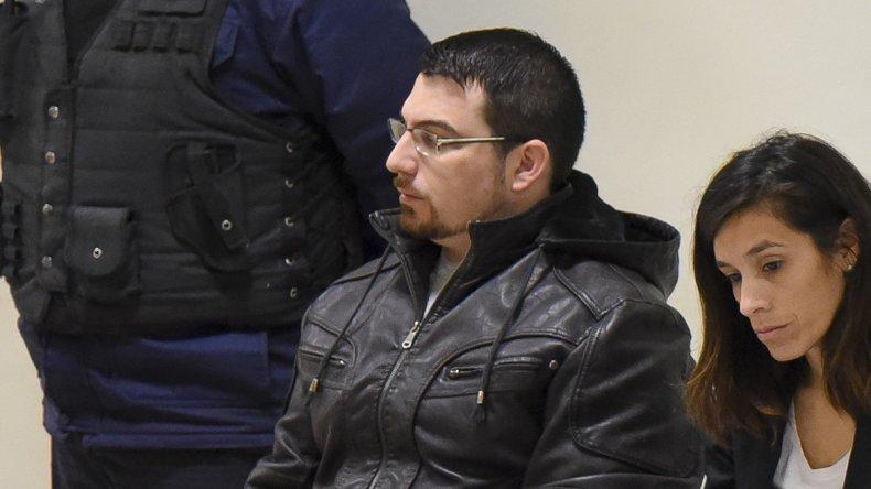 El suegro de Solís confirmó que lo  vio llegar antes de las 22 a su casa