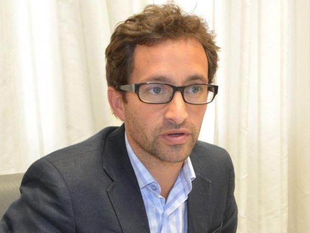 Germán Issa Pfister