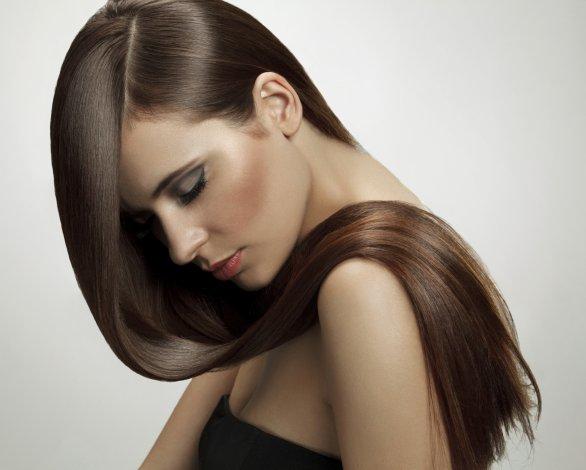 Eliminá el frizz  de tu cabello
