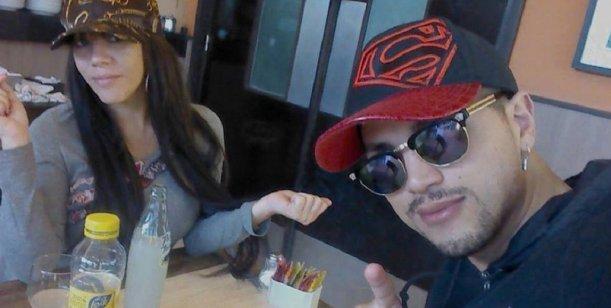 El ex de Ricardo Fort está de novio con una mujer