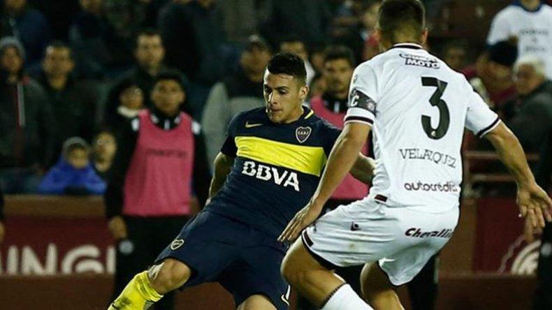 Boca ganó la pulseada y Lanús jugará el domingo