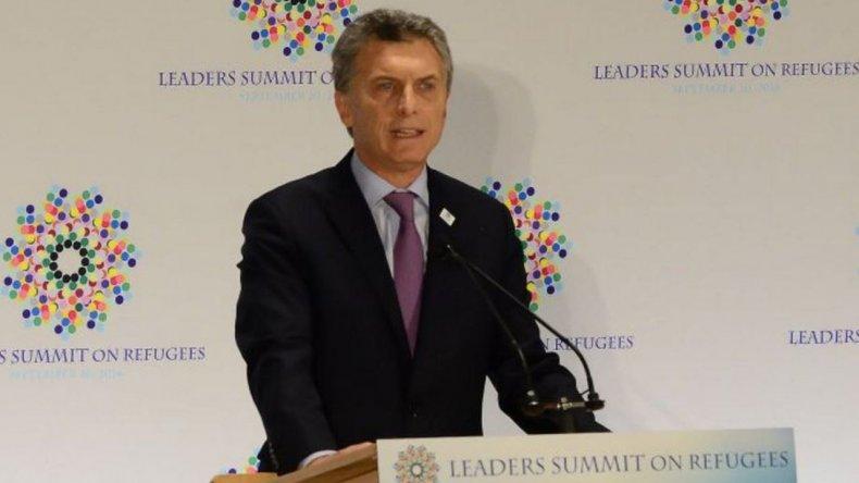 Tras el papelón por Malvinas, ahora Macri pide bajar ansiedades