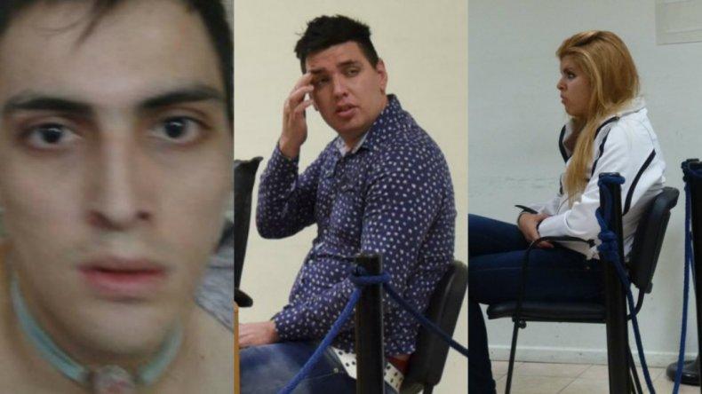 Por reincidentes el Gato Barrientos y Jaimito Martínez pasarán 7 años en prisión