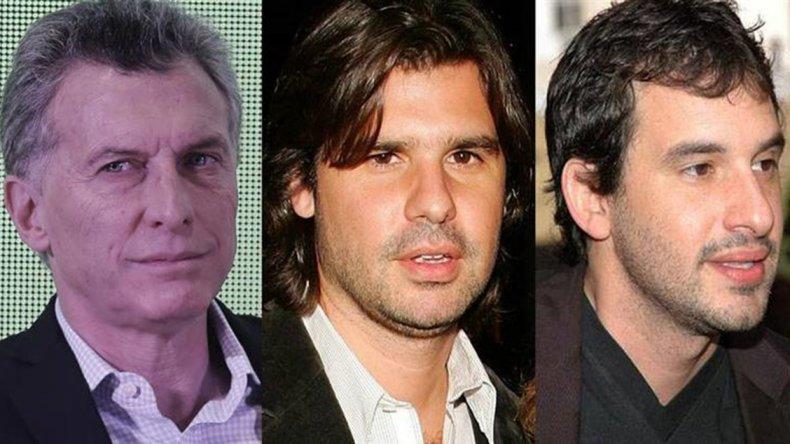Un nuevo escándalo por cuentas offshore salpica al Presidente y a los hijos de Fernando de la Rúa.