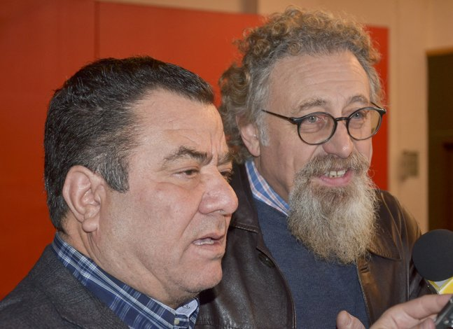 Mario Mansilla cuestionó el actual discurso dominante en torno a la actividad petrolera.