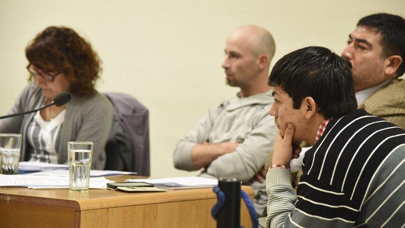 La Cámara Penal de Comodoro Rivadavia confirmó la condena de Rodrigo Soto y Diego Serrano. A este último le redujo un año de pena y quedó en 11. La de su consorte se mantuvo en 13.
