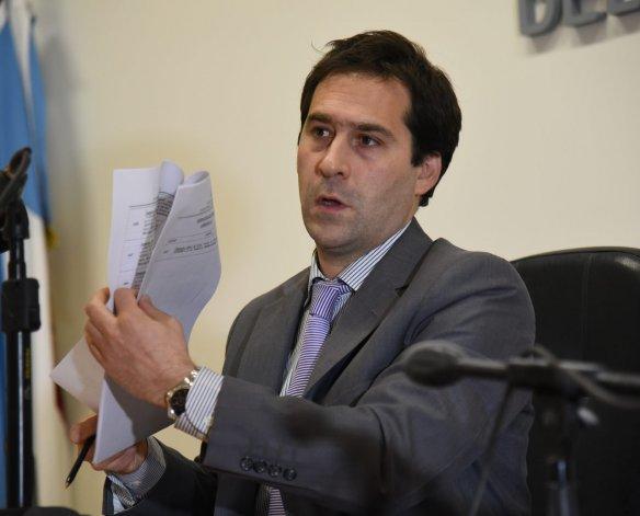 Se suspendió la reunión entre municipio y provincia