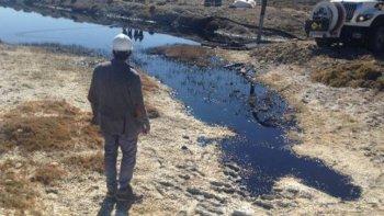 ypf registra en chubut mas de 30 casos de pasivos ambientales