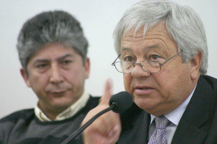 Miguel Donnet hizo las polémicas declaraciones el mismo día en que asumió como integrante del Superior Tribunal de Justicia.