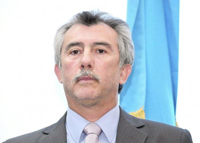 Miguel Montoya salió al cruce del Gobierno por los fondos destinados a Caleta Córdova.