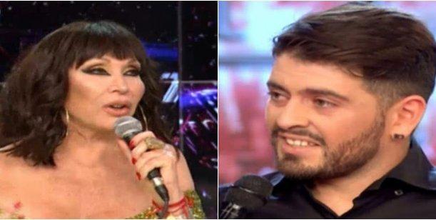Moria, a Diego Junior: No me gustaba que mendigabas amor