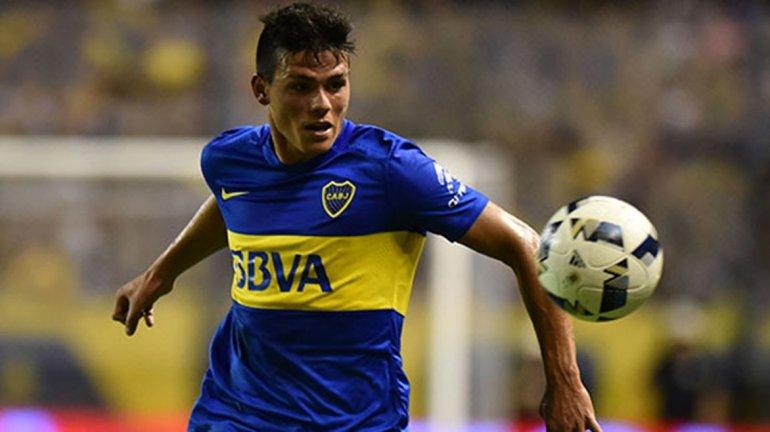 Jonathan Silva jugaría mañana como titular en lugar de Frank Fabra
