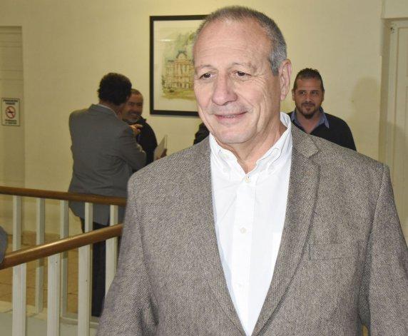 Ignacio Hernández realizó su primera visita oficial a esta ciudad en calidad de ministro de Salud y se reunió con distintas instituciones y sectores.