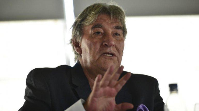 Armando Pérez afirmó que tienen tiempo hasta diciembre para darle el dinero a la B Nacional.