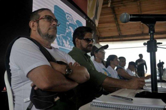 Unánime apoyo al acuerdo FARC y Gobierno colombiano.