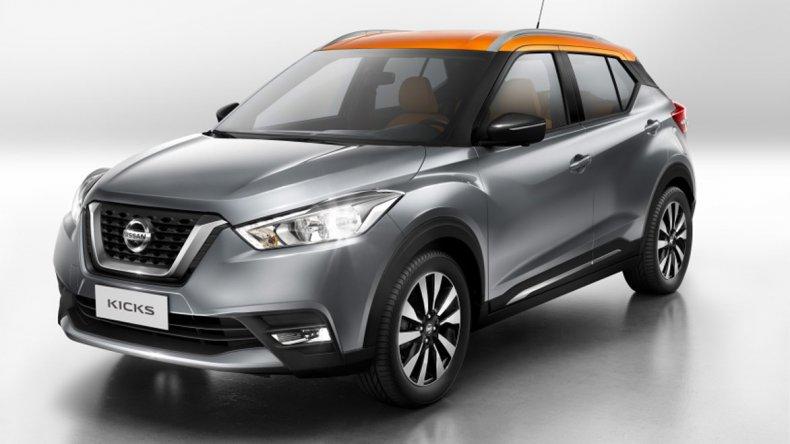 Nissan confirmó tres novedades para el próximo año en Argentina