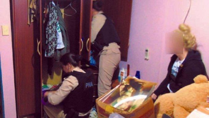 Se venden chicos en la frontera con Bolivia por 5.300 pesos