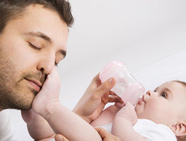 Cada vez más empresas extienden la licencia por paternidad
