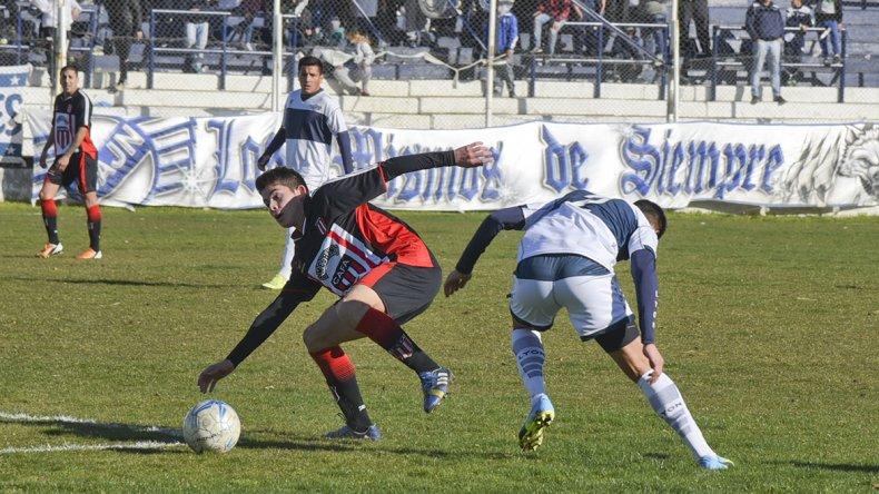 Florentino Ameghino irá esta tarde por una victoria que le permita quedar a una sola unidad de la punta.