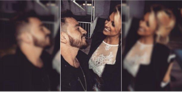 El coqueteo entre Fede Bal y Ailén Bechara con foto comprometedora