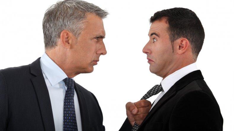 Lo que los empleados no se animan a decirle a su jefe