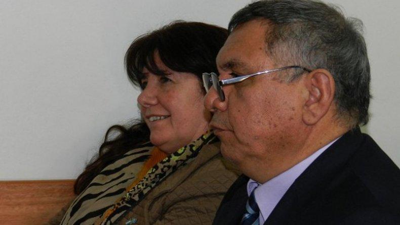 Condenaron a Gabriela Dufour y a Héctor Rojas por abuso de autoridad