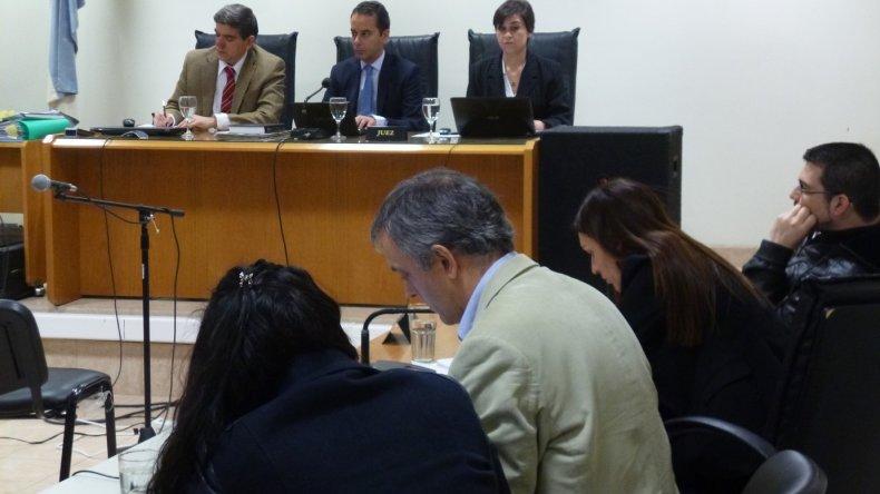 Jornada de alegatos por el homicidio del español Expósito Moreno