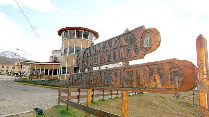 Joven de la Armada de Tierra del Fuego denunció abuso sexual por parte de suboficial