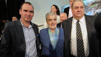 manana asume herman müller como ministro de turismo