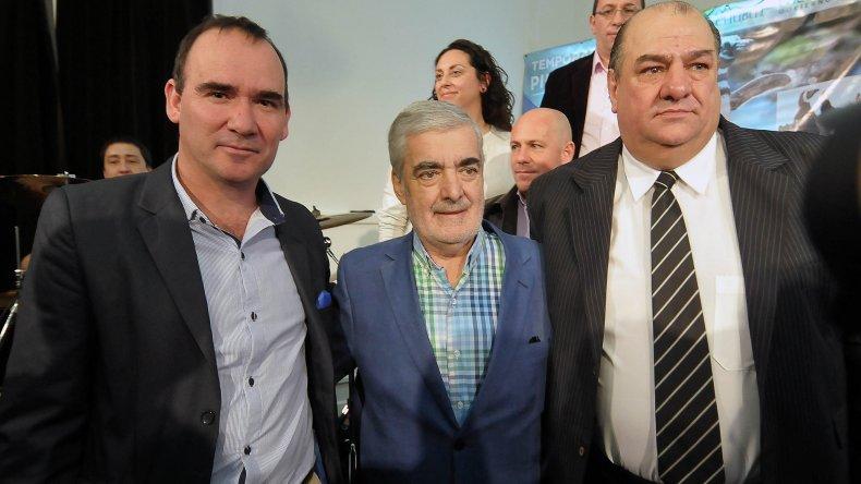 Mañana asume Herman Müller como ministro de Turismo