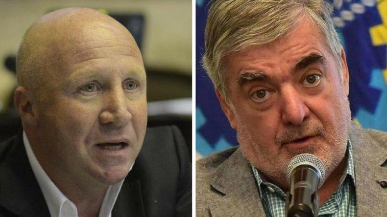 Das Neves y Mac Allister encabezarán cumbre del deporte en Madryn