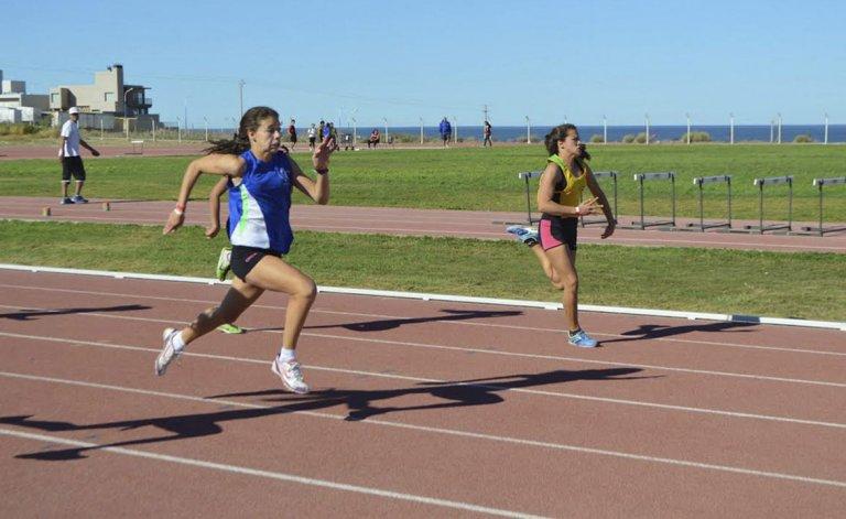 Los atletas tendrá este fin de semana una nueva competencia en Kilómetro 4.