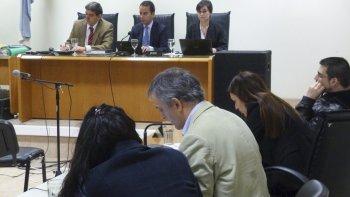 Los acusadores público y privado pidieron que declaren la responsabilidad penal de Sergio Solís y Nadia Kesen por el homicidio de Domingo Expósito Moreno.