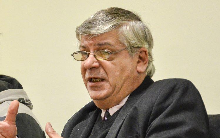 Finalmente, Francisco Romero no será juez Penal