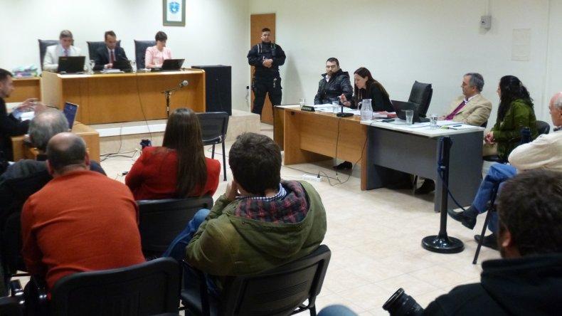 Los acusados pidieron hoy ser absueltos y el lunes se conocerá el veredicto