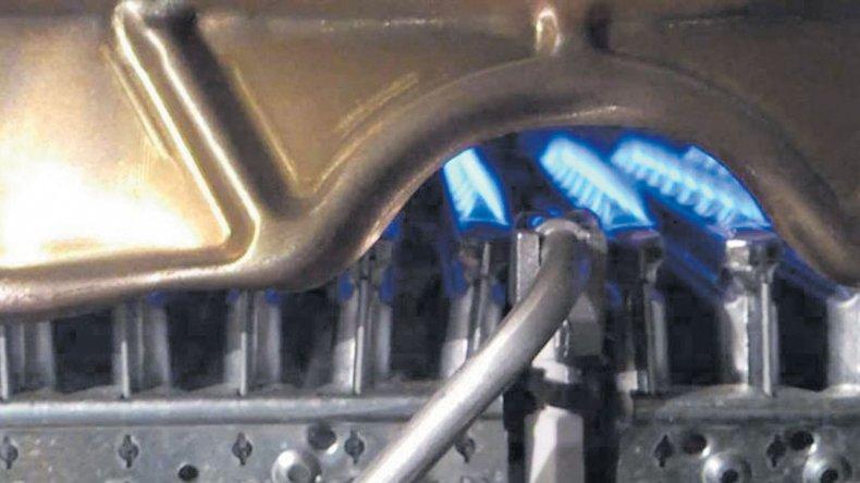 Se abre un nuevo capítulo judicial por el tarifazo del gas.