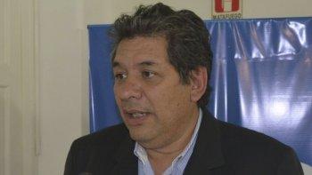 Daniel Campillay, subsecretario municipal de Fiscalización.