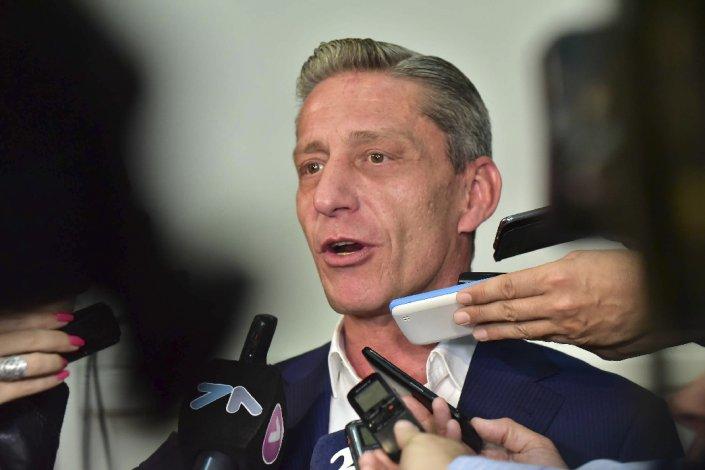 El vicegobernador Mariano Arcioni negó distanciamiento con Das Neves y también desestimó su renuncia. Atribuyó las versiones a personas mal intencionadas.