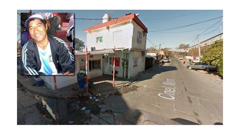 San Martín: salió de jugar un partido de fútbol con amigos y lo mató la policía