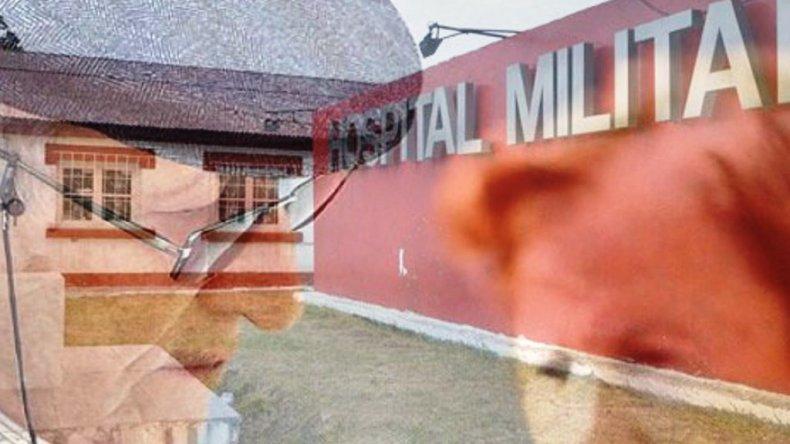 Los afiliados de PAMI podrán atenderse en el Hospital Militar