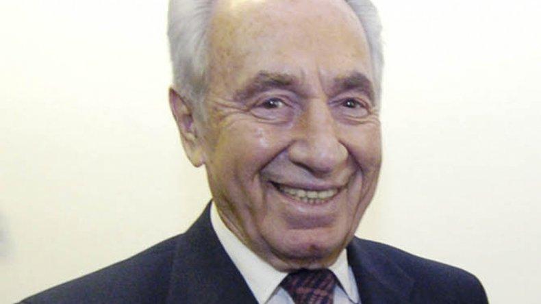 Falleció Shimon Peres