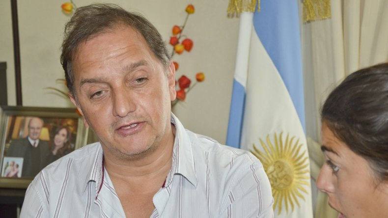Linares: no vamos a poner en juego 2.500 puestos de trabajo