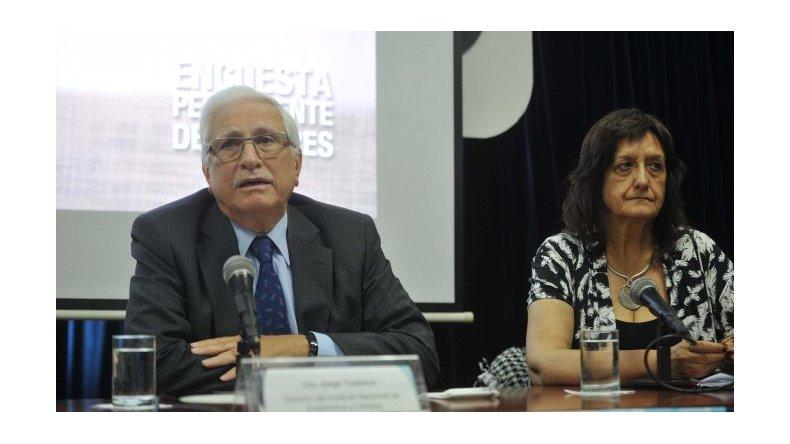 Polémico: el titular del Indec dijo que el nivel de pobreza en el país es reducido