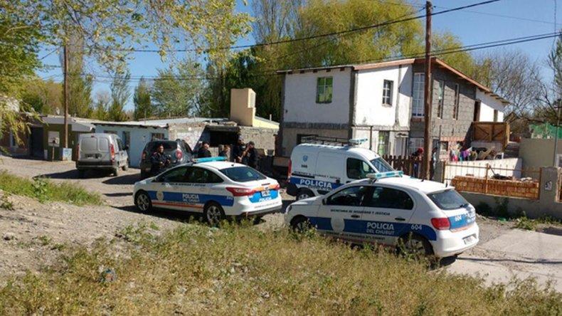 Secuestraron ropa de los presuntos ladrones y elementos sustraídos en otros robos