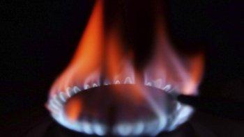 el gobierno apelo amparo que frena el aumento del gas a las pymes