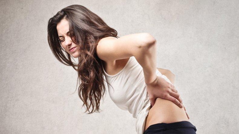 El 80% de la población en algún momento de sus vidas padecerá lumbalgia