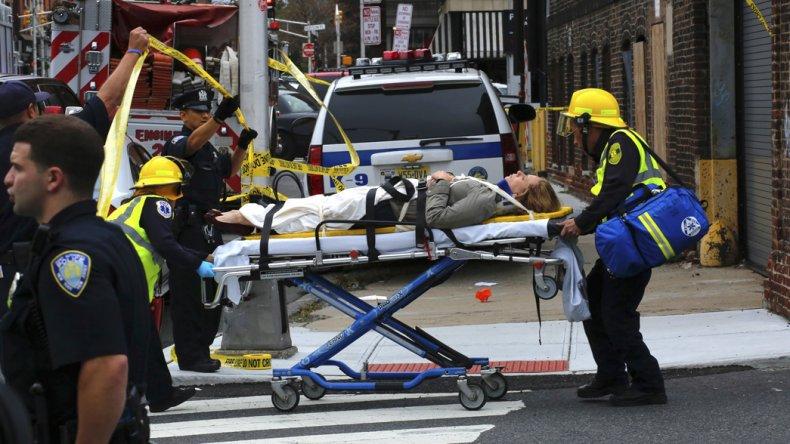 Trágico accidente ferroviario en EE.UU.