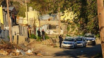 Continúa la búsqueda del agresor de Javier Mansilla, quien se encuentra prófugo hace más de 24 horas.