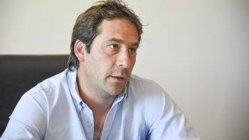 El viceintendente de Comodoro, Juan Pablo Luque, es uno de los integrantes de la Junta Electoral del Partido Justicialista.